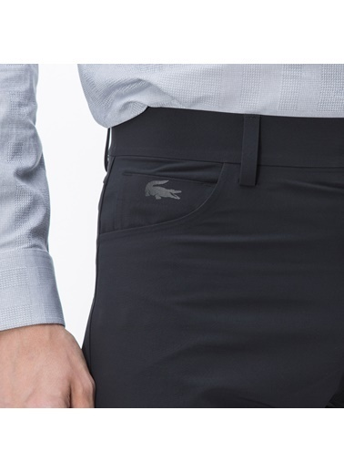 Lacoste Erkek  Pantolon HH0912.21S Siyah